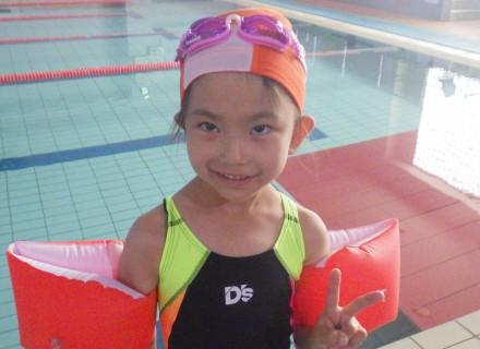 ディーズは泳ぐ事以外も楽しいです!!