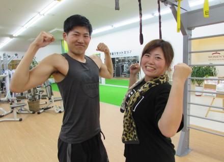 運動習慣は身につきます!!