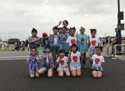 邑楽祭り!!