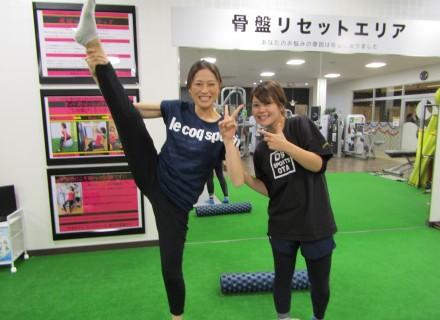 運動習慣を身につけて健康な体づくりを!